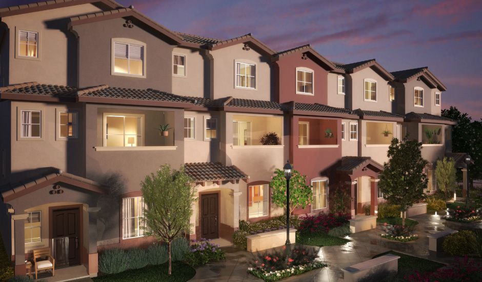 hqt homes southern california based builder